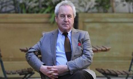 Sea of life helps keep me in the swim, says John Banville | The Irish Literary Times | Scoop.it