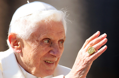 Oakland Rapper Pope Emeritus Threatens Lawsuit   Archivance - Miscellanées   Scoop.it