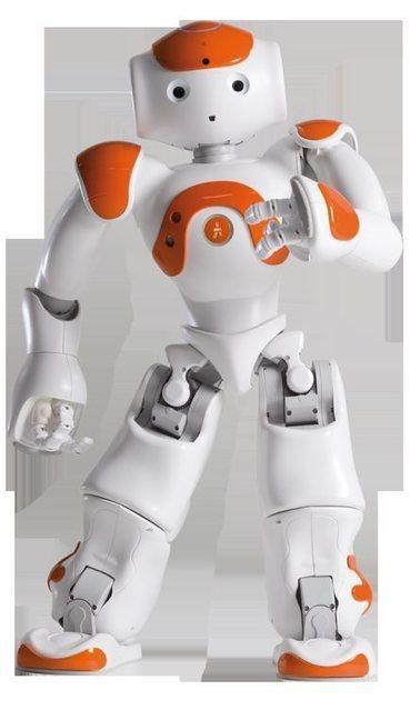 Une conférence donnée par… un robot ! - ladepeche.fr | Une nouvelle civilisation de Robots | Scoop.it