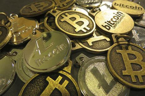 Bitcoin sigue aumentando su red de tiendas - MuyCanal | Criptodivisas | Scoop.it