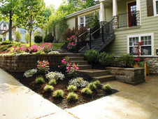 Landcaping Design Ideas, Tips, & Pictures | The Best Landscaping Tips and Suggestion in Kennesaw, GA | Scoop.it