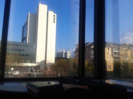 Mobilité : Grenoble lance un laboratoire d'innovation avec les habitants   made in isere - 7 en 38   Scoop.it