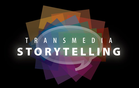 Transmedia Storytelling is Bullshit... - Journal - mikejones.tv | Just Story It Biz Storytelling | Scoop.it