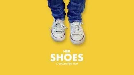 Her Shoes | Mundos Virtuales, Educacion Conectada y Aprendizaje de Lenguas | Scoop.it