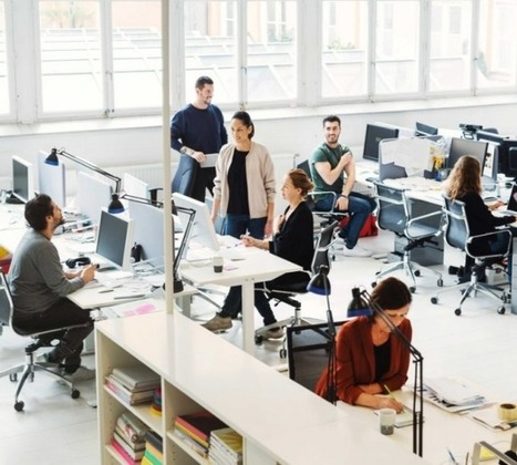 TechWell | The Importance of a Dynamic and Open Culture in the Workplace | QA Thought Leaders | Scoop.it
