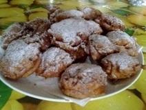 Frittelle di Mele di Nonna Idelma | wineandfoodweb ricette | Scoop.it
