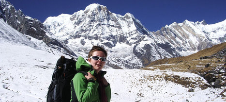 NEPAL : Archaeologists to survey and record prehistoric Himalayas | World Neolithic | Scoop.it