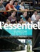 EURECOM - 2013/2014 | EURECOM et ses partenaires | Scoop.it