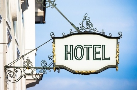 14 Hotel Marketing Trends For 2014 [INFOGRAPHIC] | Hospitality, Travel and Tourism Trends around the world | Scoop.it