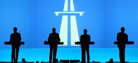 VolksWagen Has Your Kraftwerk Tickets | Culture & Numérique | Scoop.it