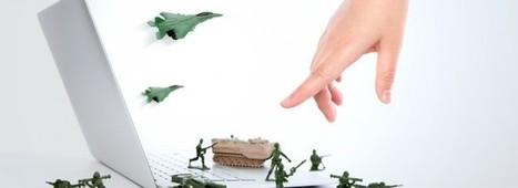 Armées : Convergence et rénovation des SI, un combat sur 2 fronts (Tribune) | Defense globale | Scoop.it