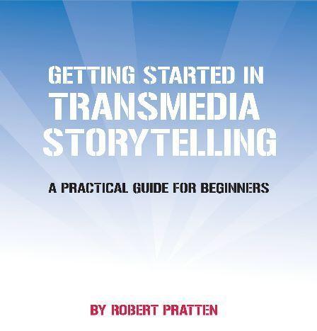 Getting Started in Transmedia Storytelling   Transmedia: Storytelling for the Digital Age   Scoop.it