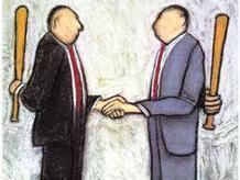 10 rasgos que distinguen a los buenos negociadores | Miedos | Scoop.it