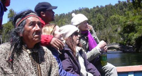 Chile: Ecoturismo comunitario en territorio indígena Mapu Lahual | Turismo Sustentable | Scoop.it