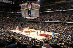 For loyal fans, a spot on the floor? - SportsBusiness Daily | SportsBusiness Journal | SportsBusiness Daily Global | Sports Management | Scoop.it