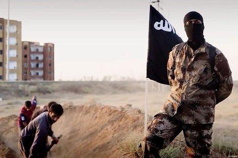 CNA: Masacre en París… algo no cuadra…   La R-Evolución de ARMAK   Scoop.it