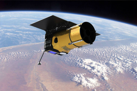 Planetary Resources plans to launch Earth-observing satellites as a precursor to asteroid mining ops | Flash Technology News | Scoop.it