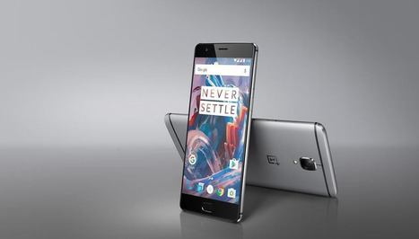 Download OnePlus 3 Wallpapers in HD & 4K Resolution | Xperia Guide | Scoop.it