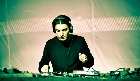 Alesso Forced To Cancel Performances Due to Health Concerns | DJing | Scoop.it