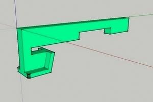 J'ai réparé ma baie vitrée grâce à une imprimante 3D | Merveilles - Marvels | Scoop.it