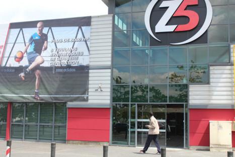 Salle de sport : le Z5 ouvre jeudi au public - La Marne | Salles de sport | Scoop.it
