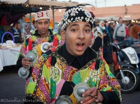 Travel Stories: Ultima fermata: Marrakech. Visita alla medina | Travel Stories | Scoop.it