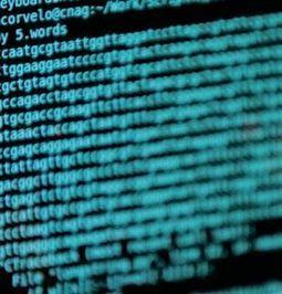 Descubren un doble significado del código genético | Genética y evolución | Scoop.it