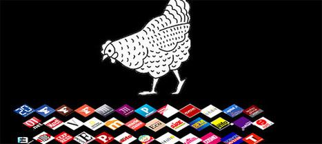 Chronicly, le kiosque media personnalisé - Club de la Presse de ...   Média's life   Scoop.it
