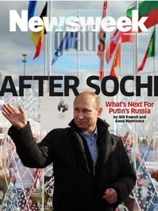 Newsweek - February 14, 2014 | eMagazines Direct Download | Scoop.it
