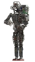 DARPA-Funded Robot Designed for Disaster Relief Tasks | Environmental Hazards and Health Effects | Scoop.it