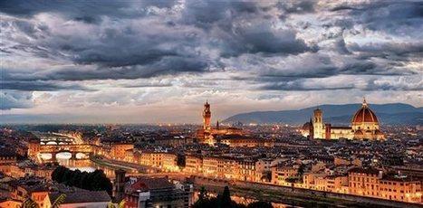 La seductora ciudad del Renacimiento | Literatura Europea Renacentista | Scoop.it
