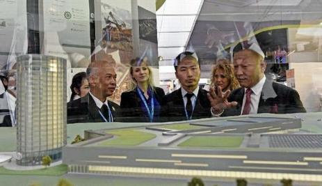 Eclairage public : les Chinois vont illuminer nos rues (leasing financé par des banques chinoises) | Economie de fonctionnalité | Scoop.it