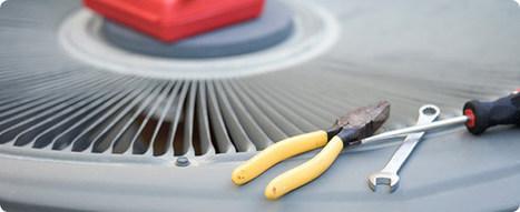 The Benefits of Having an HVAC Maintenance Program | HVAC Maintenance in Atlanta | Scoop.it