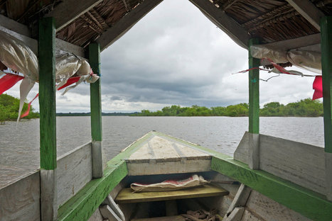 Iquitos, Peru: Wet and Wild | Rainforest EXPLORER:  News & Notes | Scoop.it