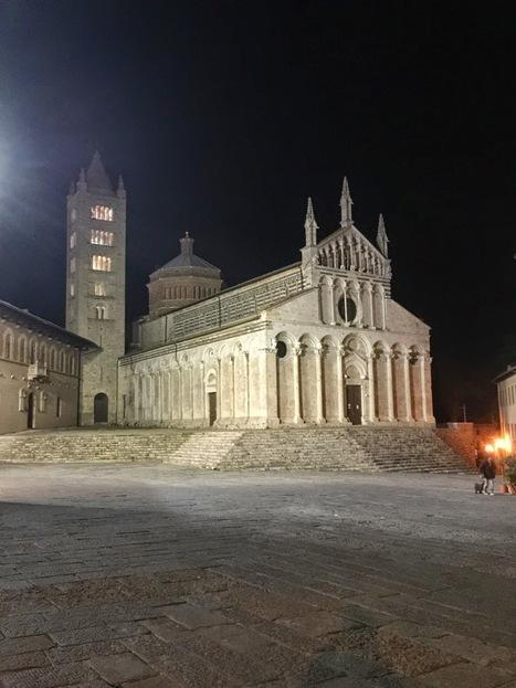 Verso il 6° appuntamento nazionale dei piccoli Musei a Massa Marittima | Piccoli Musei | Scoop.it