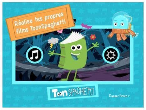 Usages de la tablette à l'école. Concevoir, créer des films avec les élèves (iPads) | Education numérique | Scoop.it