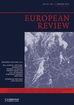 Cambridge Journals Online - European Review - Abstract - The Illusion of Mirrors: Velázquez's Las Meninas | Las Meninas | Scoop.it