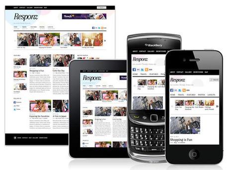 Thiết kế website chuyên nghiệp| Công ty thiết kế web chuyên nghiệp tại Hà Nội | deptrai | Scoop.it