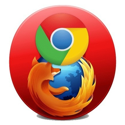 The 10 Most Popular Chrome, Firefox And Opera Extensions | Time to Learn | Scoop.it