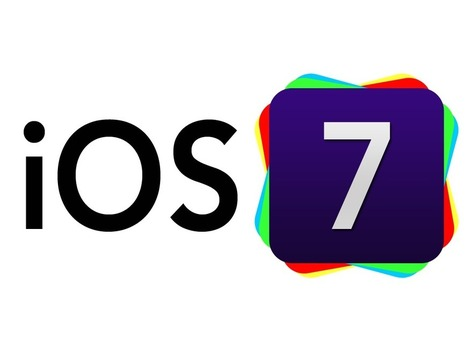 iOS7 provoca la nausea | ToxNetLab's Blog | Scoop.it