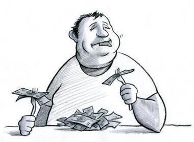 Is Money Like Food? - Scientific American (blog) | Sales Incentives | Scoop.it