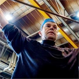 Best-Hallin työhyvinvointi sai tunnustuksen - KP24 | Työhyvinvointi | Scoop.it