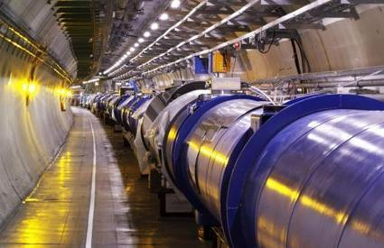 Discovery of new subatomic particle sheds light on fundamental force of nature | Realidad física | Scoop.it