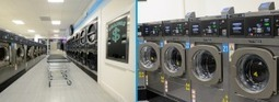 How Did Coin Laundries Begin? - Laundro Xpress | Laundry | Scoop.it