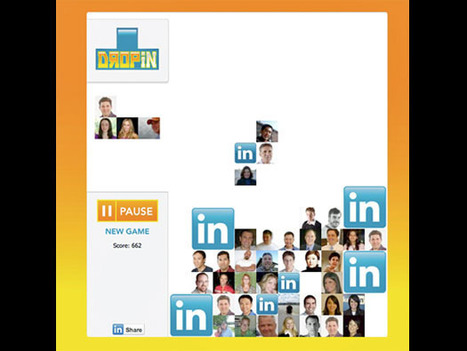 12 Cool LinkedIn Features You Never Knew About | SteveB's Social Learning Scoop | Scoop.it
