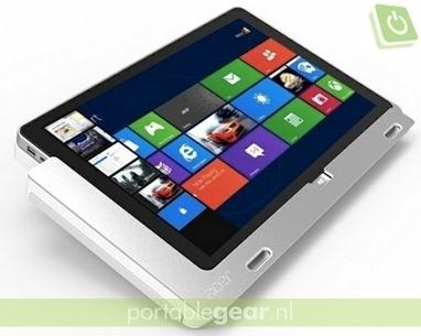 Tablets populair onder 1-jarigen - PortableGear | Leren met ICT | Scoop.it