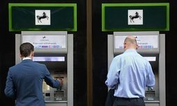 Misconduct 'has cost UK's banks £53bn over 15 years' | Ethics? Rules? Cheating? | Scoop.it
