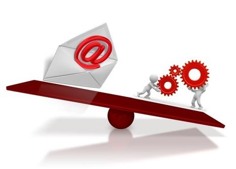 Conseil de la semaine : Créer un emailing optimisé pour l'oeil de l'internaute grâce à 9 conseils eye tracking ! | Ecommerce - Webmarketing - Le Blog Cible web | E-marketing | Scoop.it