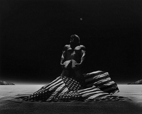 25 Powerful Grayscale Photography by Misha Gordin | The Design Inspiration | Stuff | Scoop.it