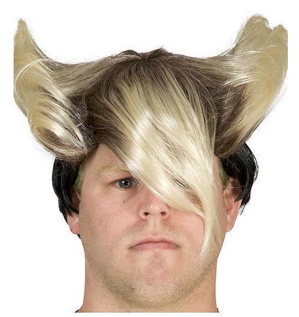 You can buy an actual Flock Of Seagulls wig now | Winning The Internet | Scoop.it